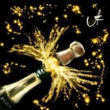 Szeretetben, egészségben bővelkedő boldog új évet kívánok!