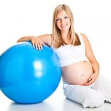 Szülést követően 6 héttel már lehet tornázni…!