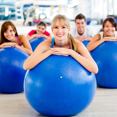 Pilates PLUSZ és